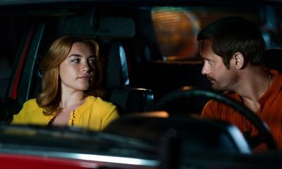 The Little Drummer Girl Series Premiere Sun 28 Oct on BBC One