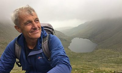 The Lakes With Paul Rose Episode 3 airs Fri 2 Nov on BBC-2