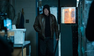 Death Wish (2018, Bruce Willis, Vincent D'Onofrio)