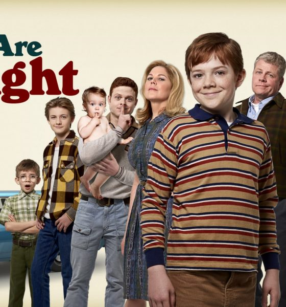 Kids Are Alright, The (ABC 2018, Michael Cudlitz, Mary McCormack