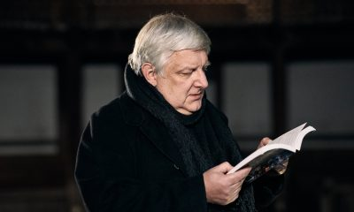 Shakespeare Uncovered: The Winter's Tale with Simon Russell Beale (S3EP5 PBS Fri 26 Oct 2018)