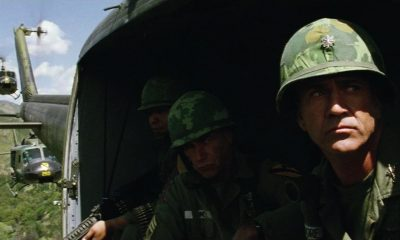 We Were Soldiers (2002, Mel Gibson, Madeleine Stowe)