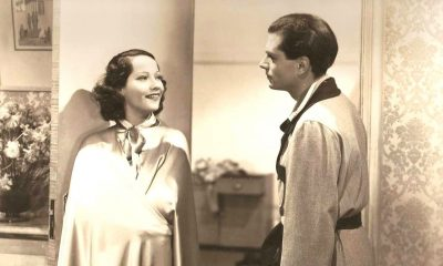 Divorce of Lady X, (London 1938, Laurence Olivier, Merle Oberon)