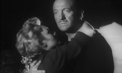Appointment with Venus (1951, David Niven, Glynis Johns)