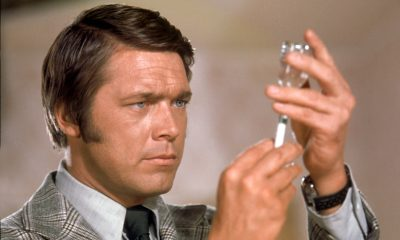Medical Center (CBS 1969-1976, Chad Everett, James Daly)