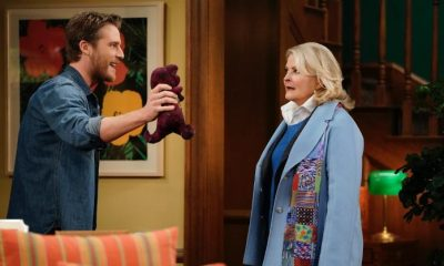 Murphy Brown: The Girl Who Cried About Wolf (S1EP5 CBS Thurs 25 Oct 2018)