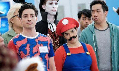 Superstore: Costume Competition (S4EP4 NBC Thurs 25 Oct 2018)