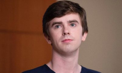 The Good Doctor: Carrots (S2EP5 ABC Mon 29 Oct 2018)
