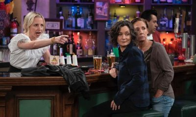The Connors: Tangled Up In Blue (S1EP2 ABC Tues 23 Oct 2018, with Juliette Lewis)