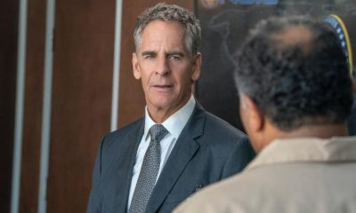 NCIS: New Orleans: Pound of Flesh (S5EP6 CBS Tues 30 Oct 2018)