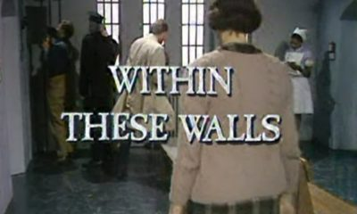 Within These Walls: Windows (ITV 15 Nov 1975, with Joanna Van Gyseghem)