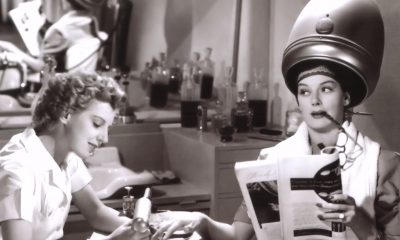 Women, The (MGM 1939, Joan Crawford, Norma Shearer)