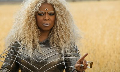 Wrinkle in Time, A (Disney 2018, Reese Witherspoon, Chris Pine)