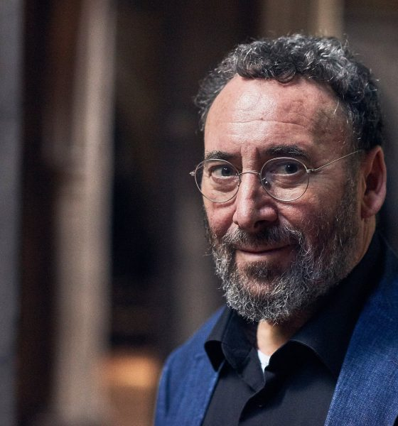Shakespeare Uncovered: Richard III with Antony Sher (Series Final Fri 26 Oct 2018)