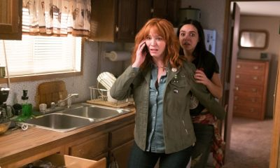 Strangers, The: Prey at Night (2018, Christina Hendricks, Martin Henderson)