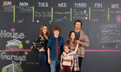 Splitting Up Together: Sign Language (Season 2 Premiere ABC Tues 16 Jan 2018)