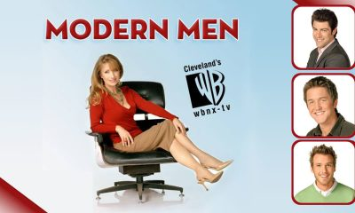 Modern Men (The WB 2006, Jane Seymour, Eric Lively)