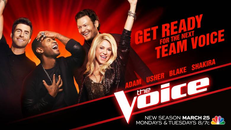 The Voice: The Battles, Part 4 (S15EP10 NBC Tues 23 Oct 2018)
