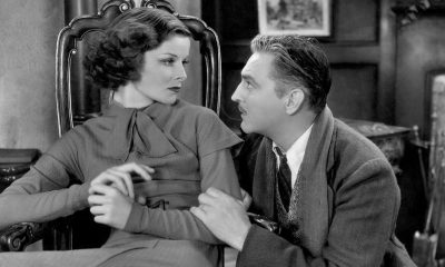 Bill of Divorcement, A (RKO 1932, Katharine Hepburn, John Barrymore)
