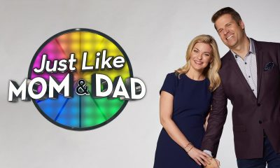 Just Like Mom and Dad Season 2 Premieres Mon 22 Oct on BYUtv