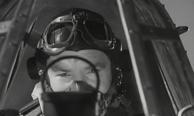 Reach For The Sky (Rank 1956, Kenneth More, Muriel Pavlow)