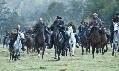 Hatfields and McCoys (History 2012, Kevin Costner, Bill Paxton)