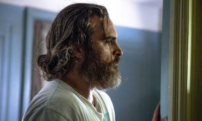You Were Never Really Here (2017, Joaquin Phoenix, Alex Manette)