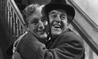 The Lavender Hill Mob, The (Ealing 1951, Alec Guinness, Stanley Holloway)