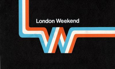 London Weekend Television Logo