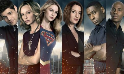 Supergirl: Fallout (S4EP2 The CW Sun 21 Oct 2018)