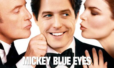 Mickey Blue Eyes (1999, Hugh Grant, James Caan)