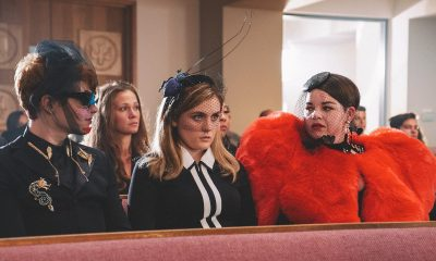 Heathers: Date Rapes and AIDS Jokes (S1EP3 Paramount Fri 26 Oct 2018)