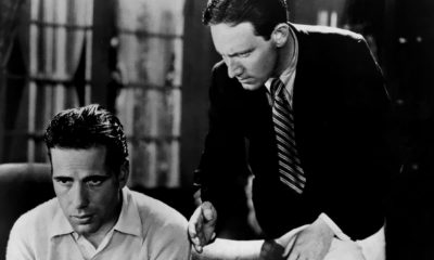 Up the River (TCF Spencer Tracy, Humphrey Bogart)