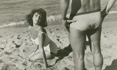 Suddenly Last Summer (Paramount 1959, Elizabeth Taylor, Montgomery Clift)