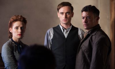 X Company: Remembrance (Series Final Ovation Mon 29 Oct 2018)