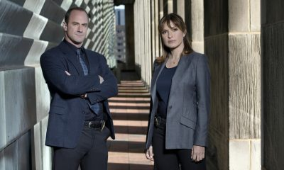 Law and Order: Special Victims Unit: Exile (S20EP6 NBC Thurs 25 Oct 2018)