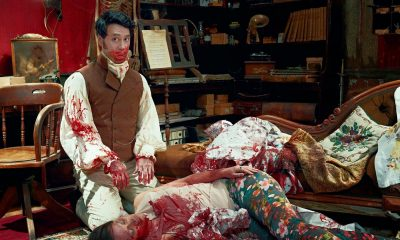 What We Do in the Shadows (2014, Taika Waititi, Jemaine Clement)