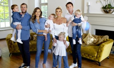 Sam and Billie Faiers: The Mummy Diaries (S4EP2 ITV2 Wed 7 Nov 2018)
