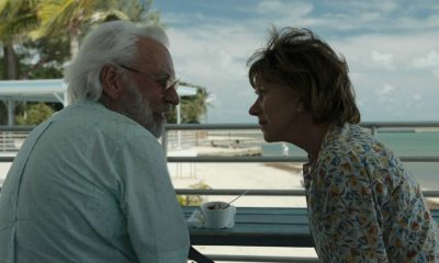 Leisure Seeker, The (2018, Helen Mirren, Donald Sutherland)