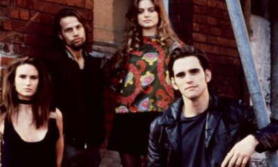 Drugstore Cowboy (1989, Matt Dillon, Kelly Lynch(