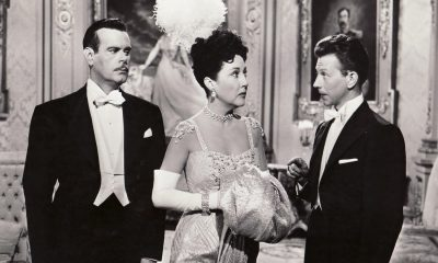 Call Me Madam (1953, Ethel Merman, Donald O'Connor)