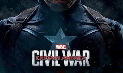 Captain America: Civil War (Marvel 2016, Chris Evans, Robert Downey Jr)