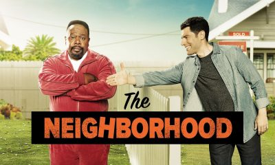 The Neighborhood: Welcome To Game Night (S1EP5 CBS Mon 29 Oct 2018)