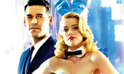 Playboy Club, The (NBC 2011, Eddie Cibrian, Amber Heard)