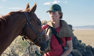 Lean on Pete (2018, Travis Fimmel, Charlie Plummer)