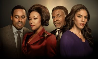 Greenleaf: Runaway Train (S3EP9 OWN Wed 24 Oct 2018)