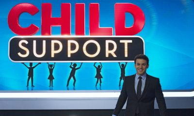 Child Support Season 2 Premiere airs Fri 5 Oct on ABC