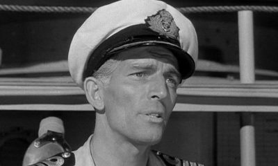 Sailor of the King (1953, Michael Rennie, Wendy Hiller)