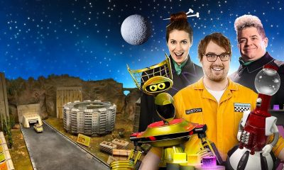 Mystery Science Theater 3000: The Return Season 2 Premieres 22 Nov on Netflix