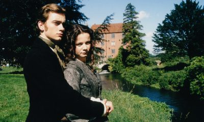 The Mill on the Floss (BBC-2 1997, Emily Watson, James Frain)